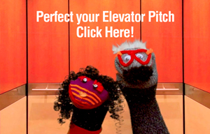 Perfect Your Elevator Pitch from MoldaveDesigns
